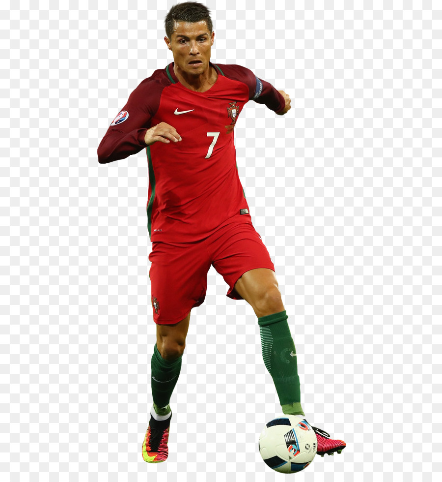 a3a499537 Cristiano Ronaldo Portugal national football team Football player ...