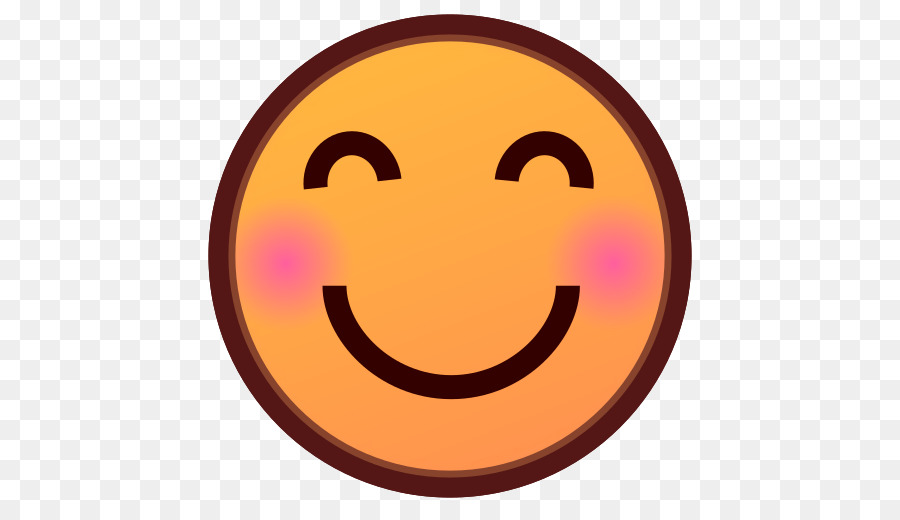 Smiley Emoticon Emoji Text Messaging Blushing Emoji Png Download
