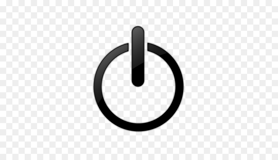 Computer Icons Power Symbol Button Electrical Switches On Off Png