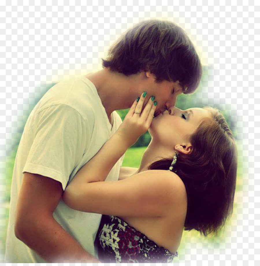 baby kissing romance love hug - couple png download - 1068*1080