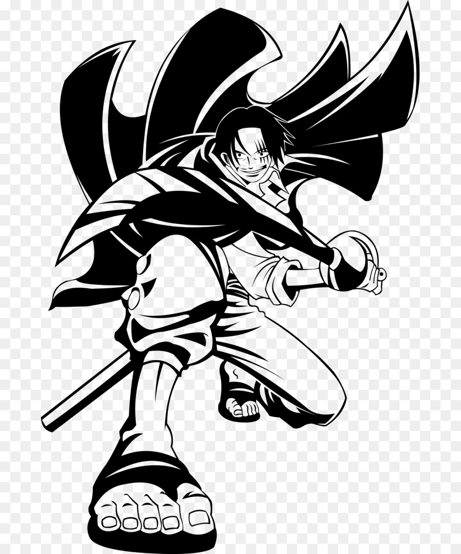 Monkey D Luffy Portgas D Ace One Piece Shanks Roronoa Zoro Draw