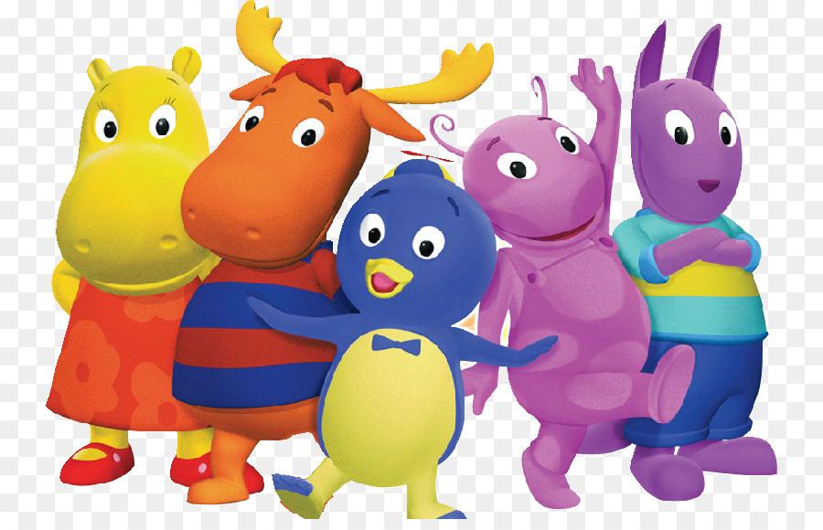 Nickelodeon Juego de Nick Jr programa de Televisión de dibujos ...
