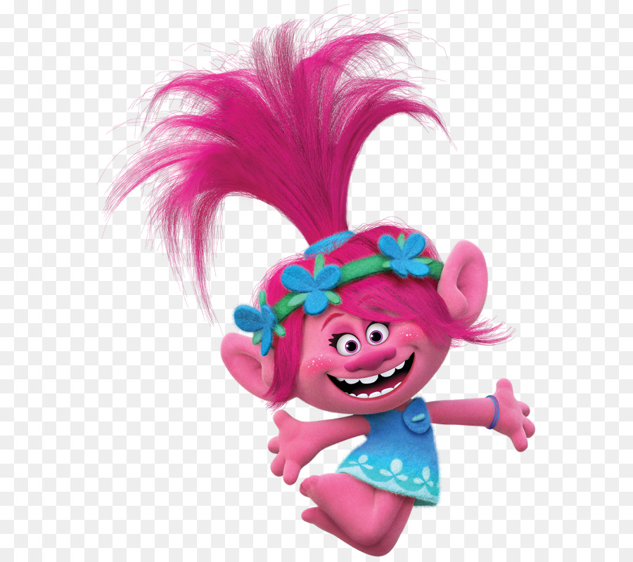 Trolls Poppy Internet Troll DreamWorks Animation   Troll