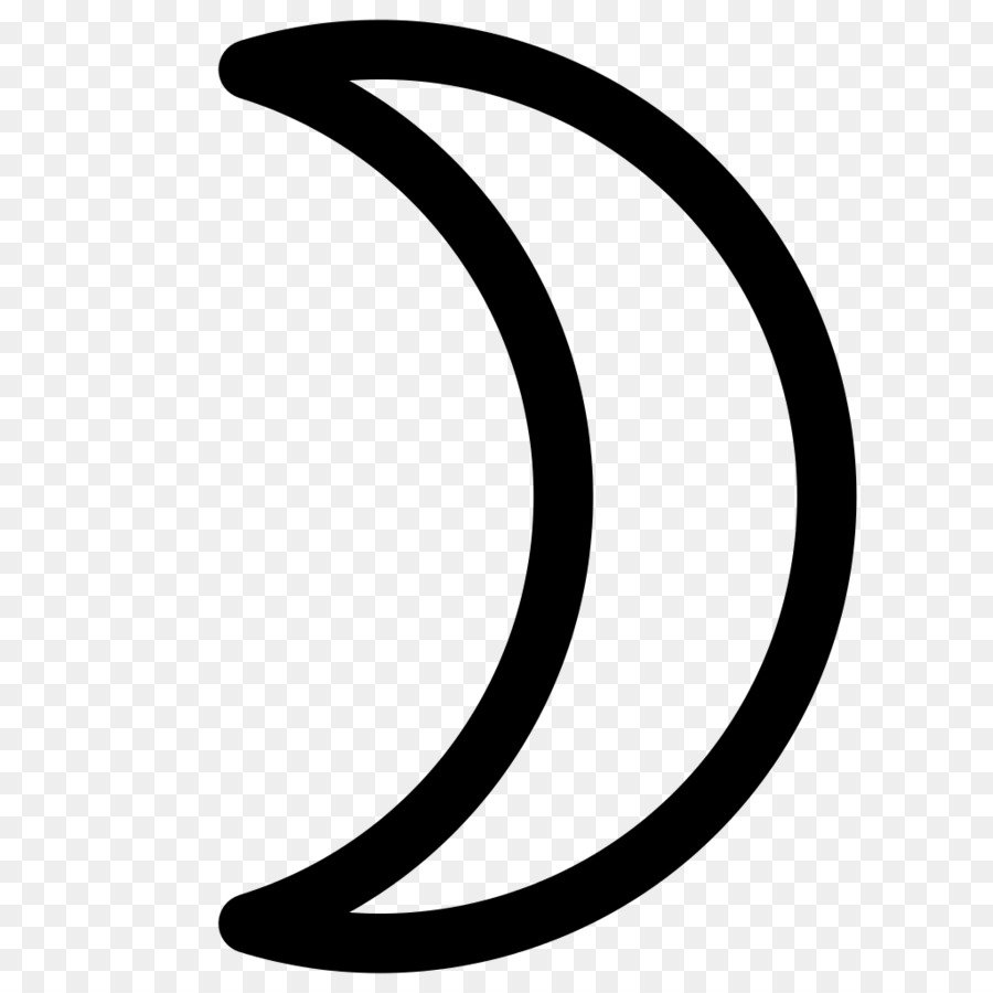 Moon Astronomical Symbols Astrological Sign Astrological Symbols