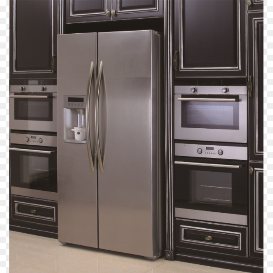Home Appliance Kitchen Cabinet Refrigerator Microwave Ovens   Home Appliance
