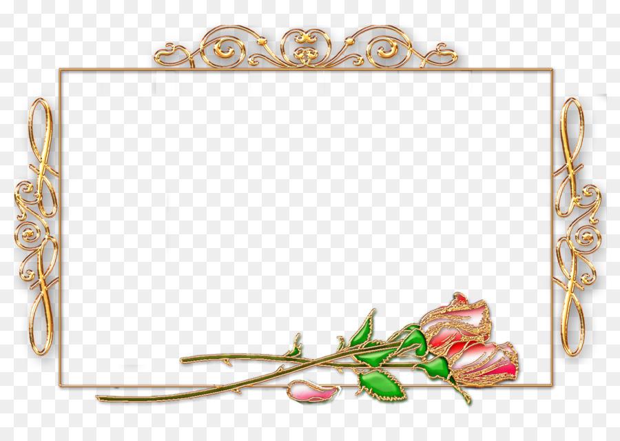 Picture Frames Desktop Wallpaper Download Clip Art Gold Frame Png
