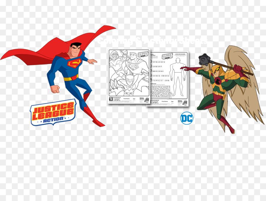 Hawkgirl Flecha Verde Hawkman Batman De La Liga De La Justicia ...