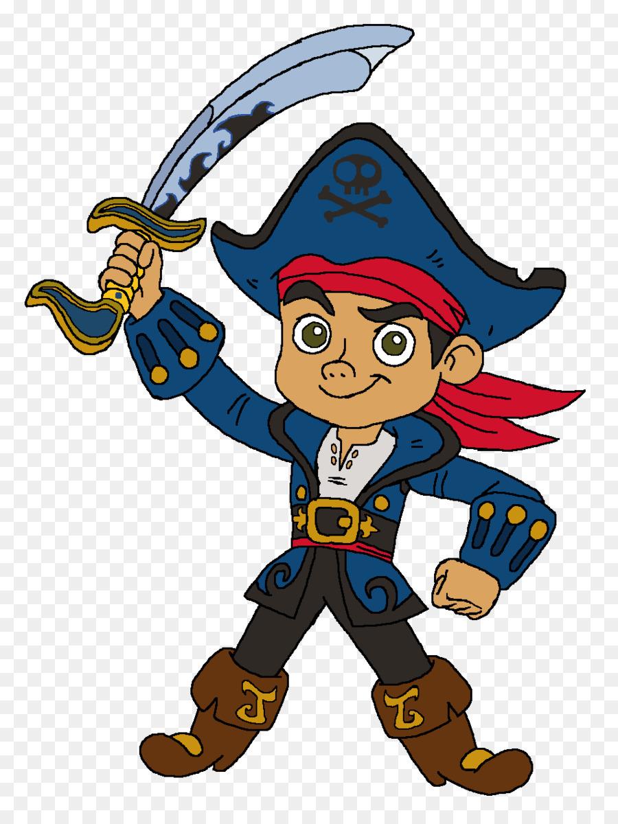 Capitan Uncino Smee Youtube Neverland Disney Junior Jake Scaricare