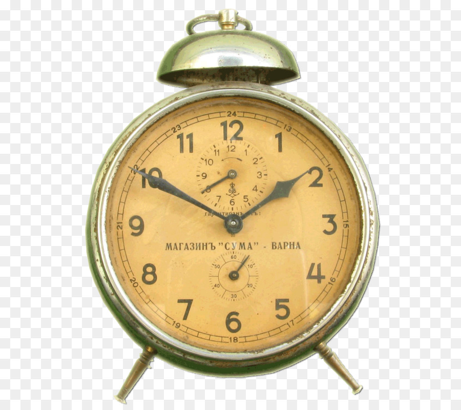 Alarm Clocks Vintage Clothing Antique