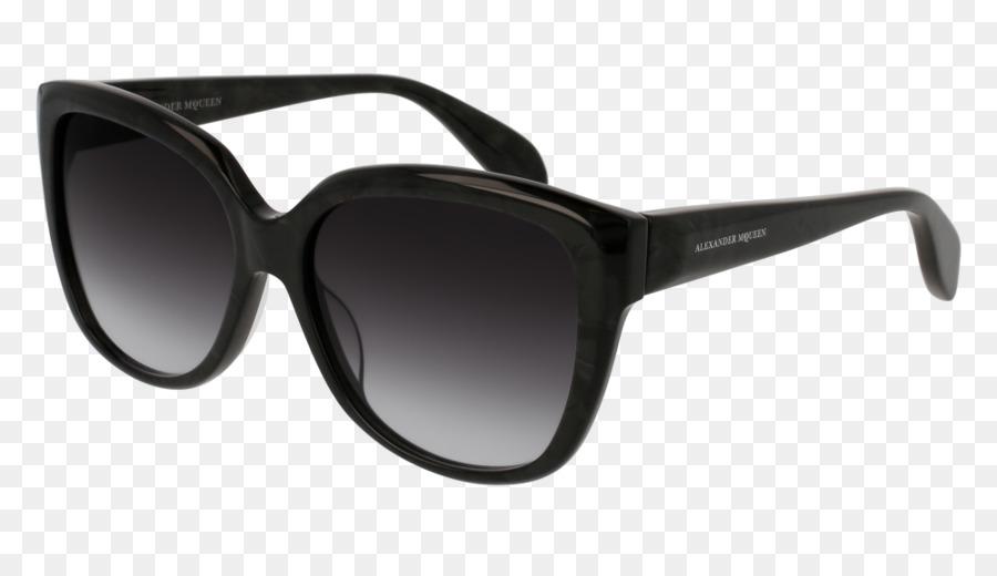 bb7c4767558be Óculos De Sol Gucci Moda Lente - Mcqueen - Transparente óculos De ...