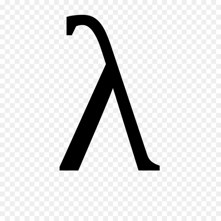 Lambda Anonymous Function Greek Alphabet Symbol Gamma Half Life