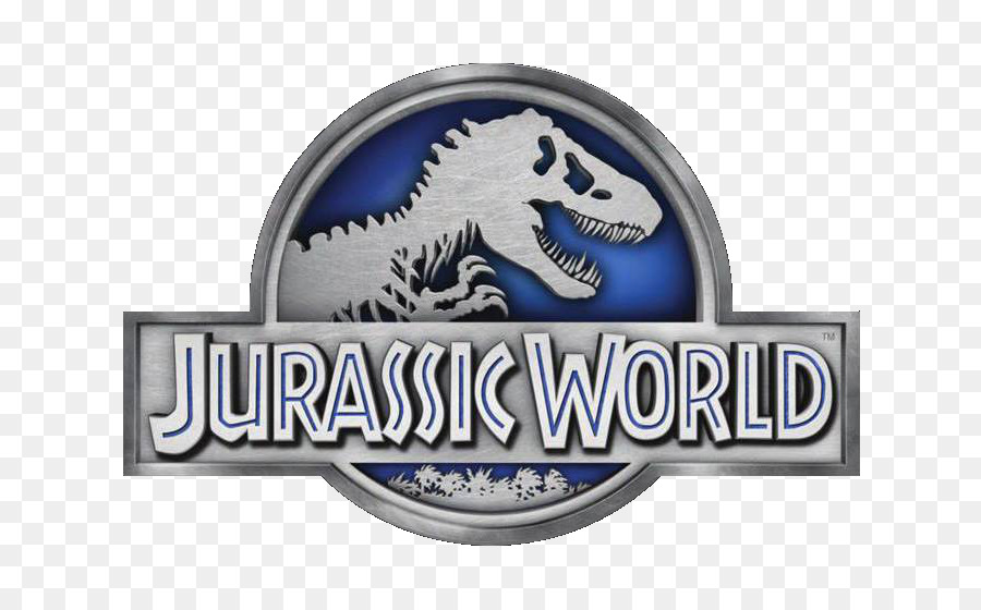 Lego Jurassic World Youtube Jurassic Park Logo Jurassic Park Png