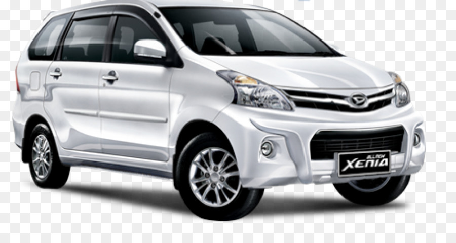 Daihatsu Xenia Toyota Avanza De Location Voiture