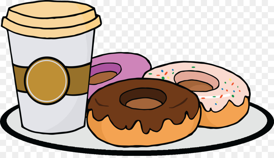 donuts coffee and doughnuts clip art donut png download 2400 rh kisspng com donuts clipart black and white donuts images clip art