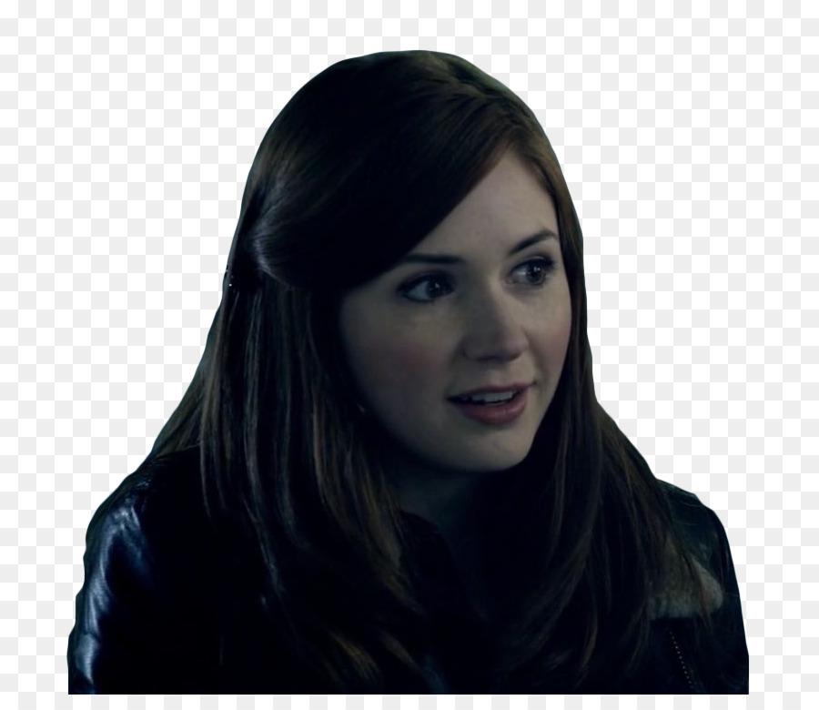 Karen Gillan Amy Pond Dokter Yang Kedua Belas Doctor Tardis Karen