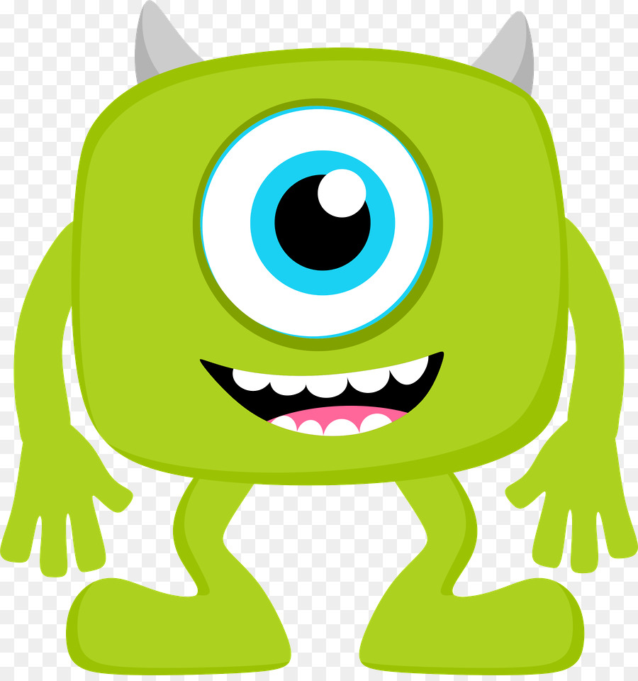 mike wazowski monsters inc clip art sulley png download 900 rh kisspng com monsters inc clipart png monsters inc clipart png