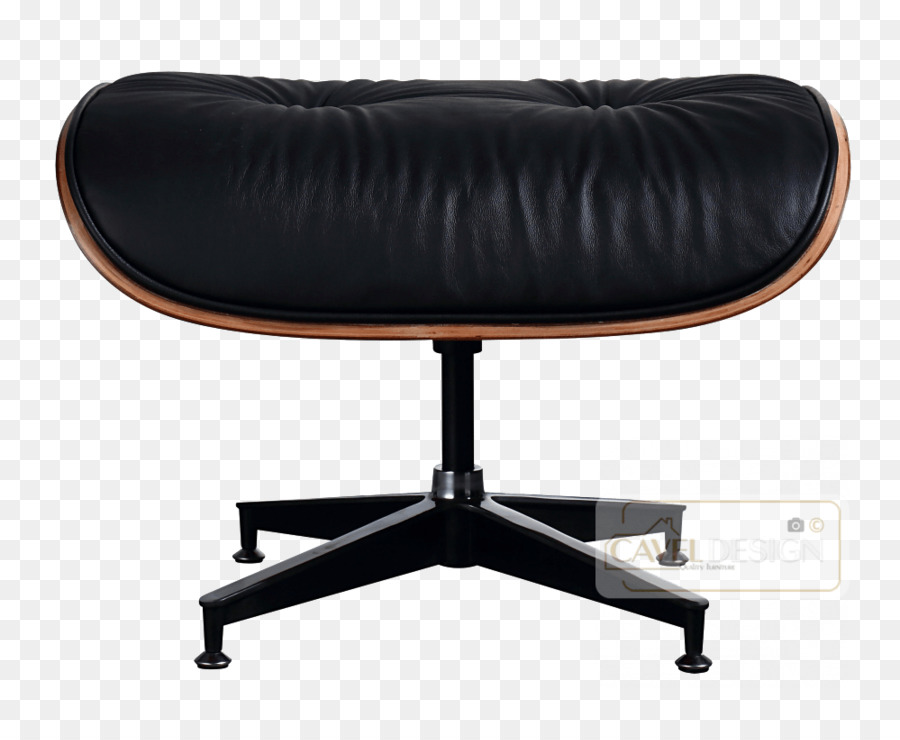 Eames Lounge Chair Charles And Ray Eames Foot Rests Rosewood   Ottoman