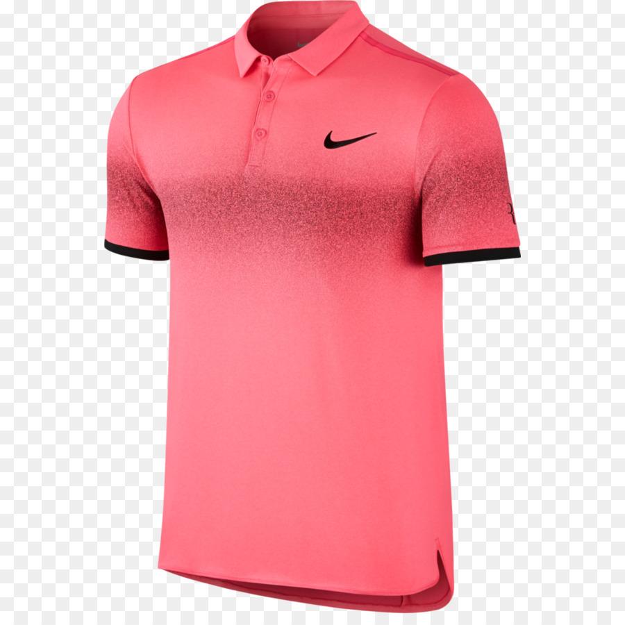 0b7d636209968 T-shirt Polo shirt Nike Clothing - roger federer png download - 600 883 -  Free Transparent Tshirt png Download.