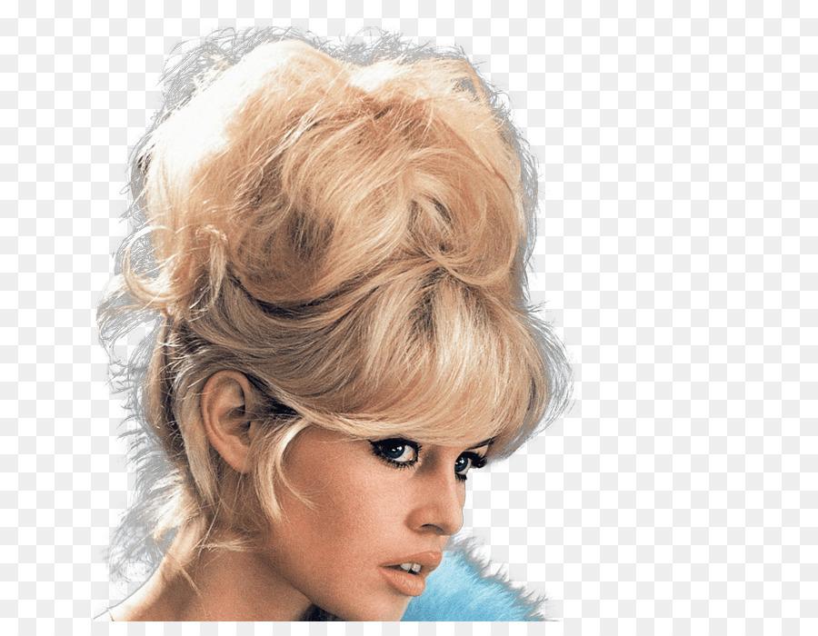 Brigitte Bardot Peinado De Moda Un Peinado De Trenza Estilo De - Peinado-de-moda