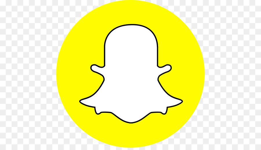 Оснастки Snapchat в социальных