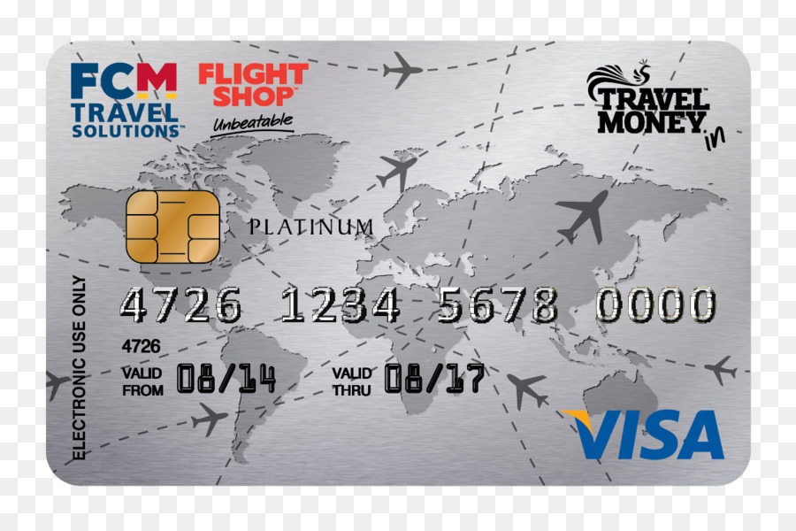 Credit Card Foreign Exchange Market Currency Money Payment Visit
