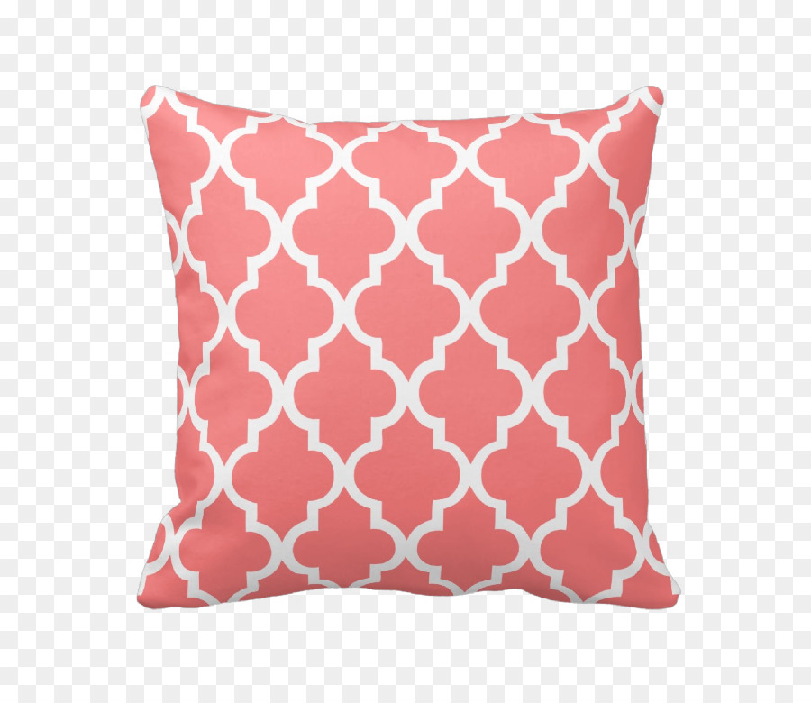 Throw Pillows Cushion Living room Pattern - deco png download - 763 ...