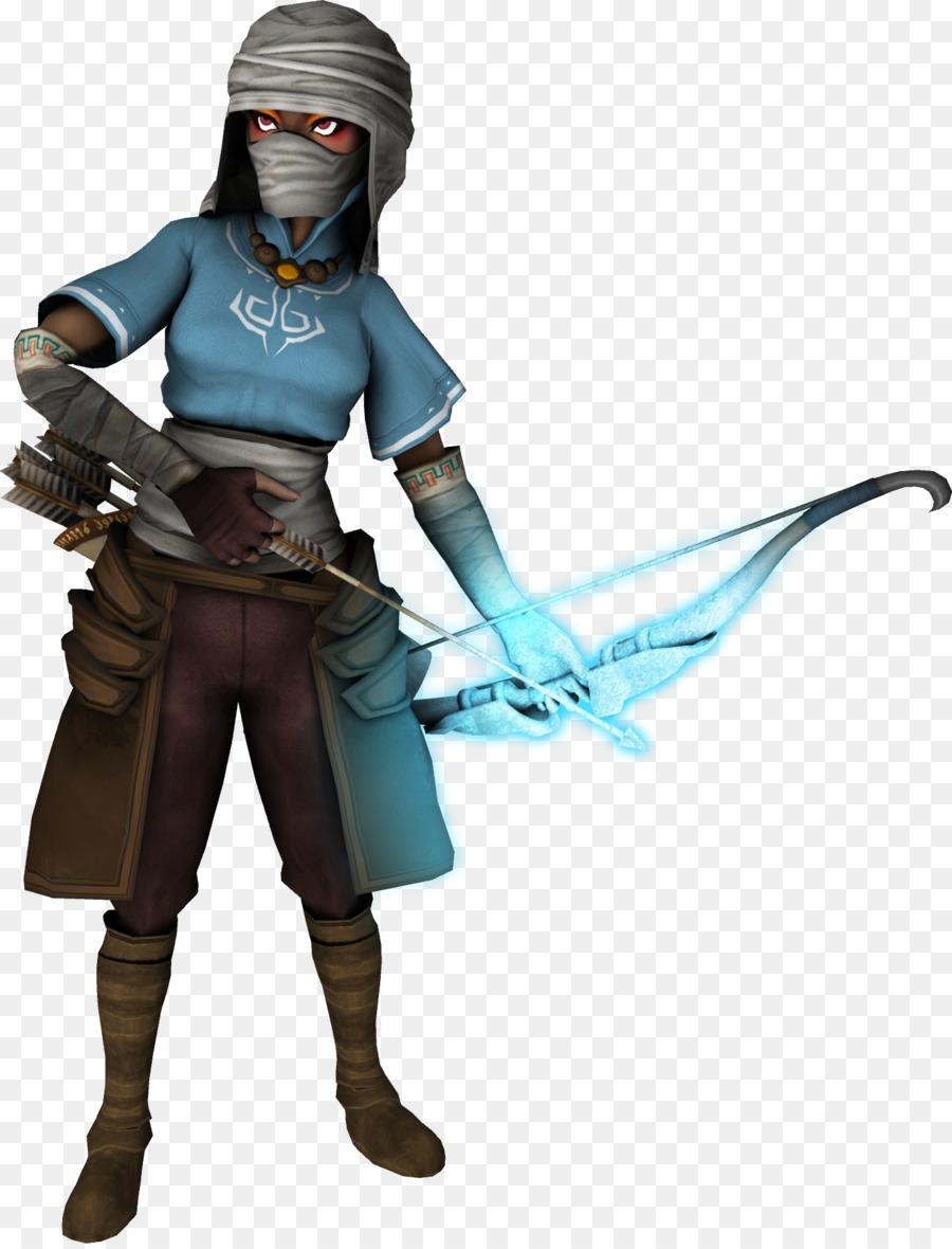 medieval ii total war universe of the legend of zelda gerudo weapon