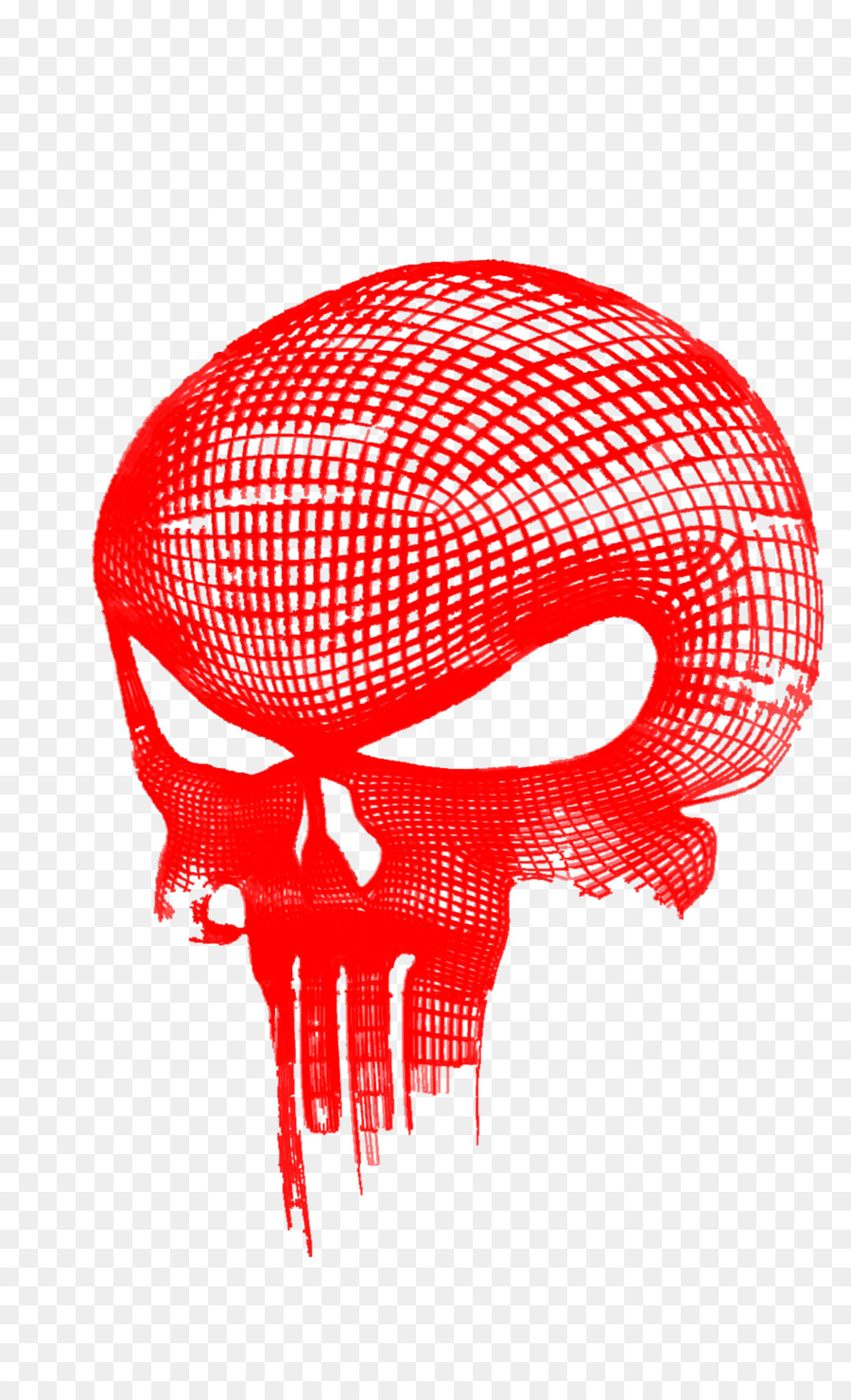 Punisher Daredevil Logo