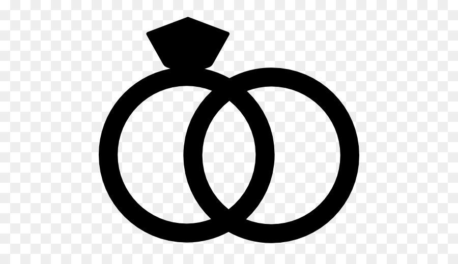Wedding Ring Computer Icons Engagement Ring Clip Art Wedding Logo