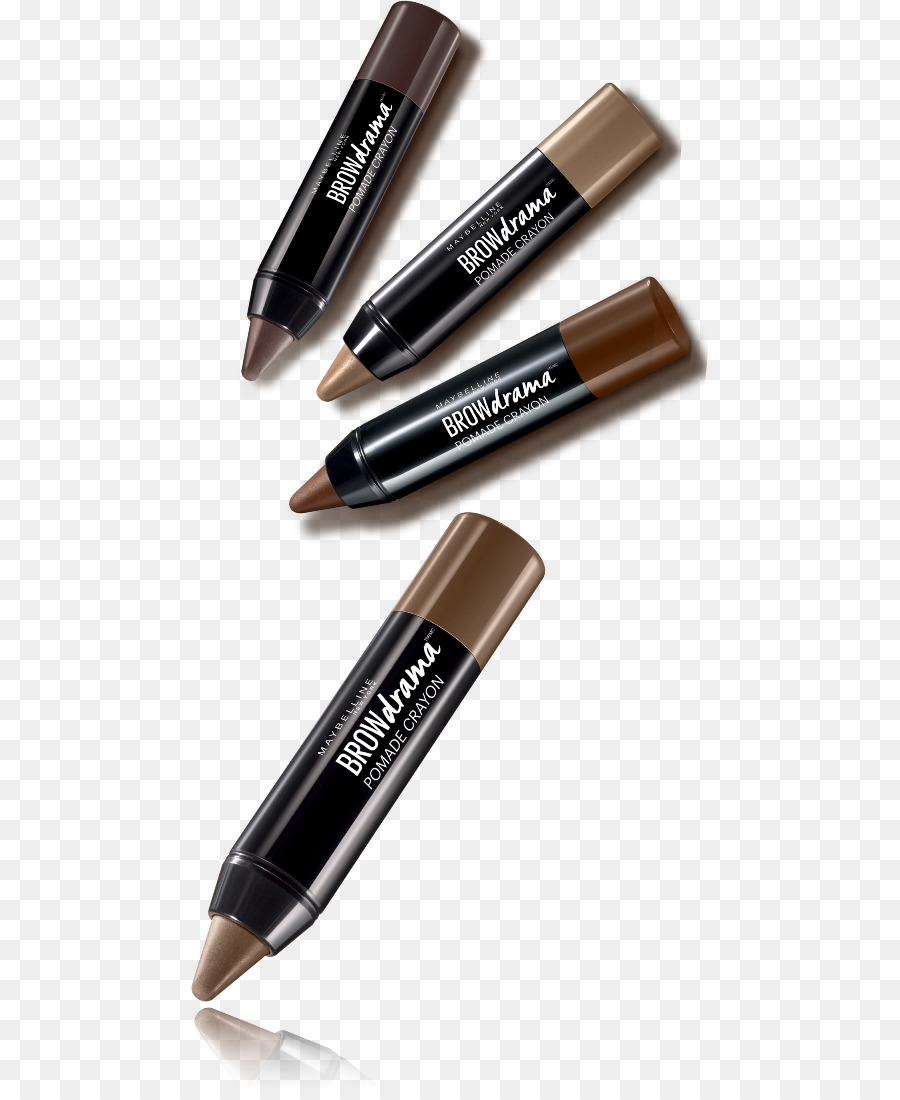 Eyebrow Eye liner Maybelline Cosmetics Face - brow png download