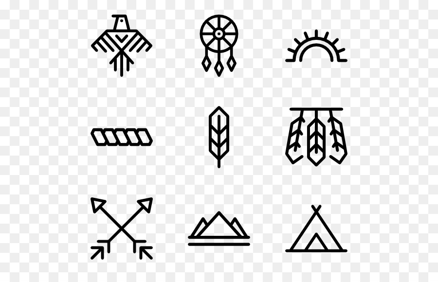 symbol native americans in the united states computer icons