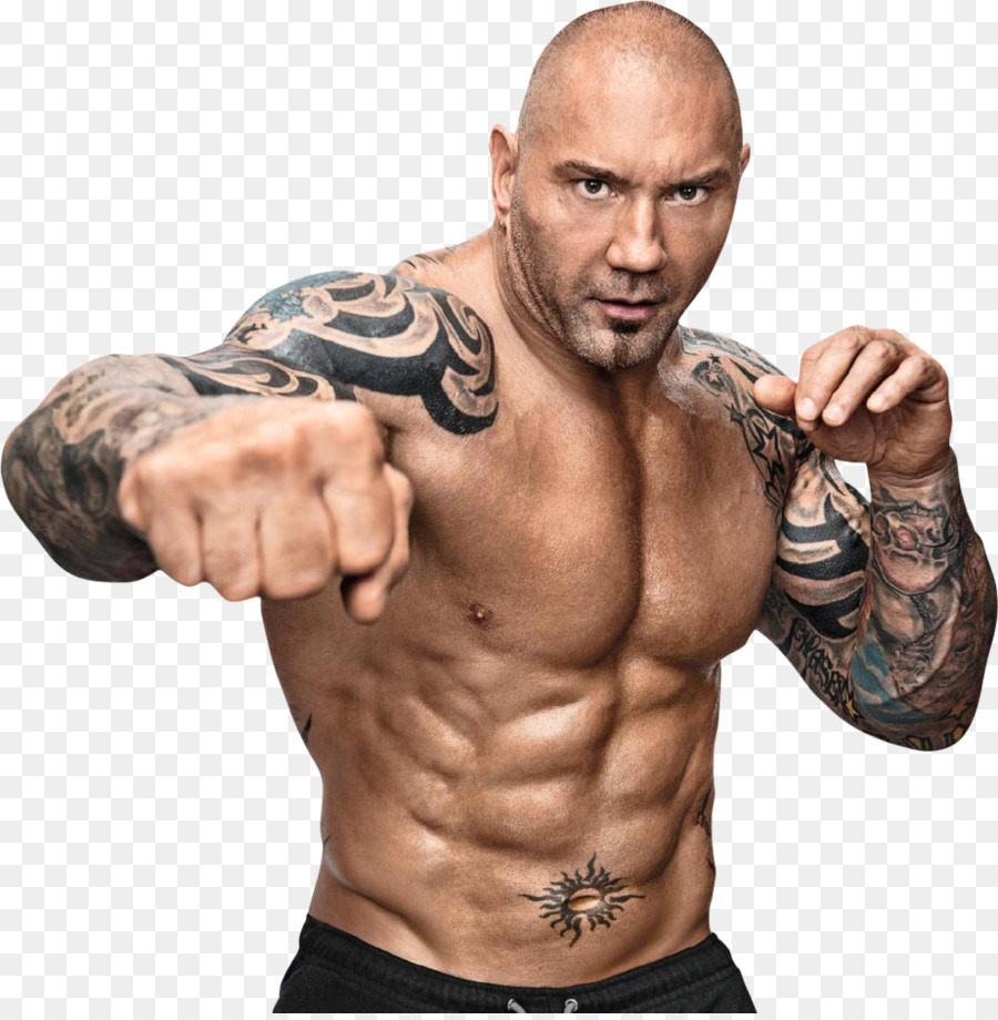d17ee325093 Dave Bautista Spectre Muscle   Fitness Physical fitness Men s Fitness -  chris benoit png download - 1024 1040 - Free Transparent png Download.