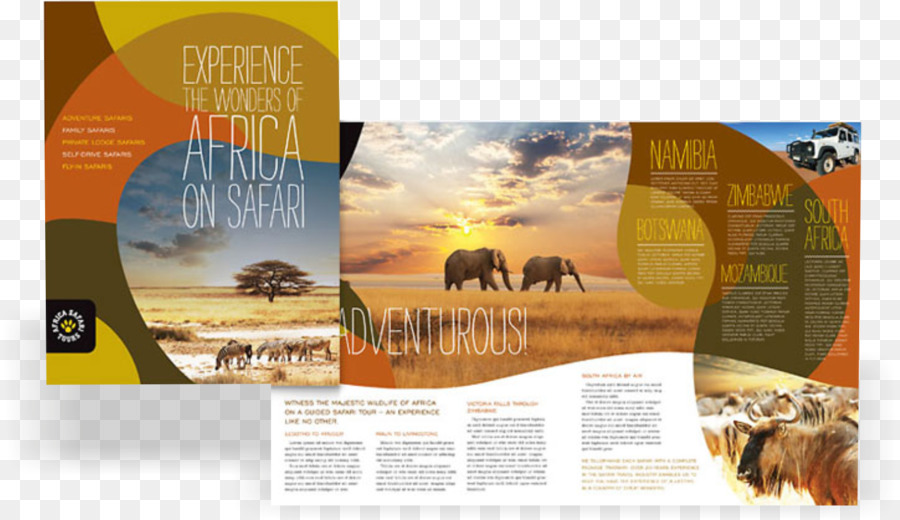 Brochure Template Travel Tourism Vacation Brochure Design Png