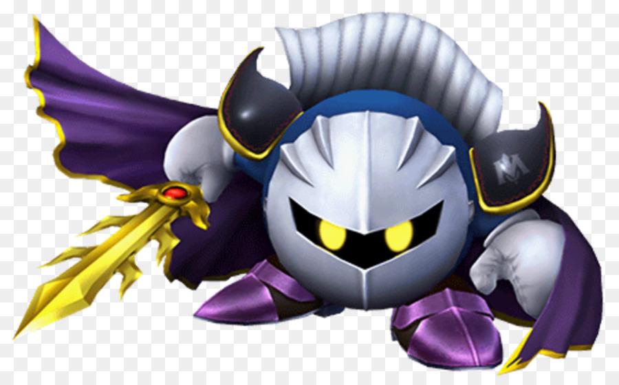 Meta Knight Purple png download - 1024*635 - Free