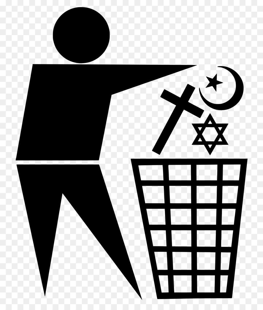 Religion Religious Symbol Atheism Agnosticism Belief True Png