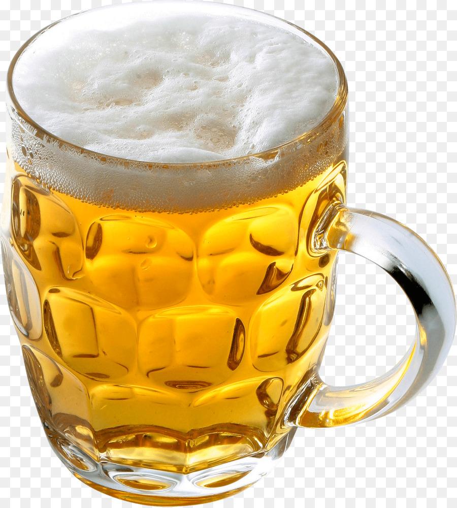 Bier Gläser Alkoholische Getränke Weizen Bier - Getränke png ...