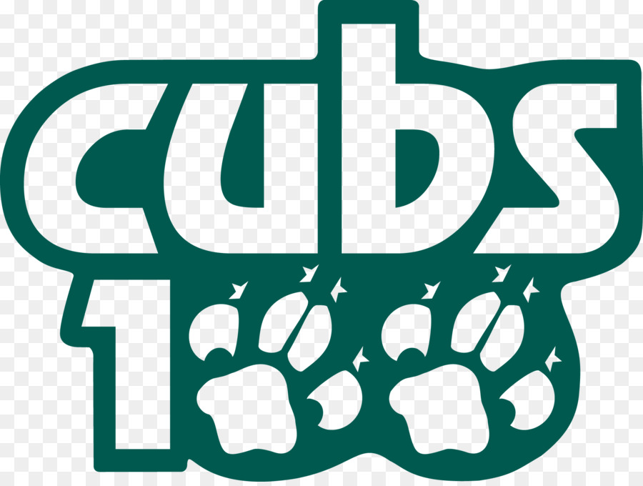 Chicago Cubs Cub Scout Scouting Beavers Wolf Cubs Scout Png