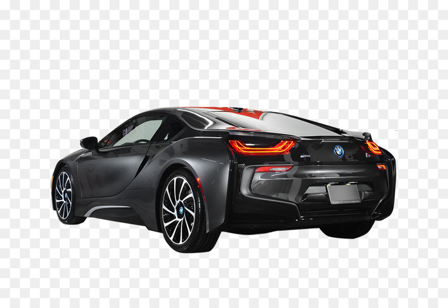 Sports Car Luxury Vehicle BMW I8   Luxury Car