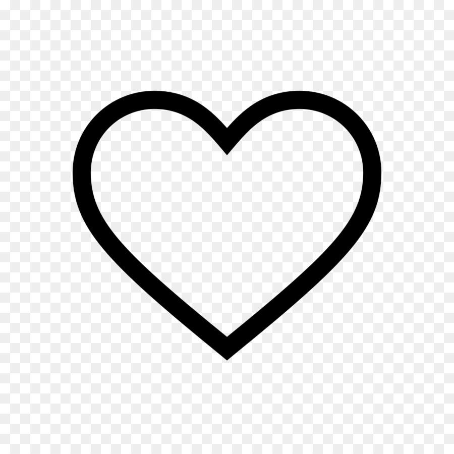 Heart Symbol Clip art - love symbol png download - 1024 ...