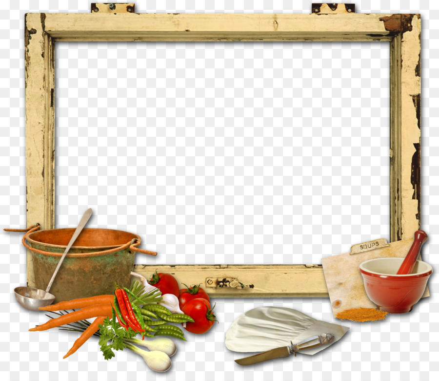 Kitchen Recipe Clip art - cooking png download - 3459*2982 - Free ...