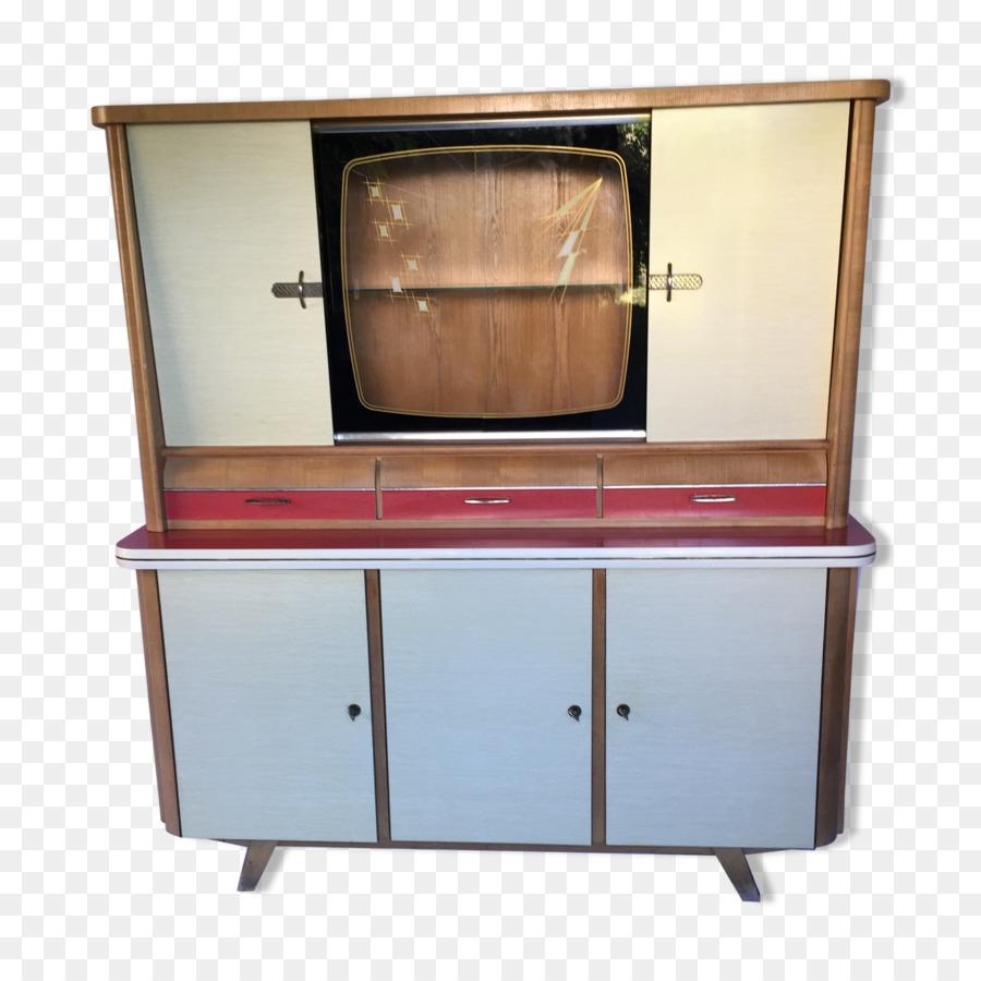 Tisch Küche Buffets & Sideboards Möbel, Vintage-Kleidung - Buffet ...