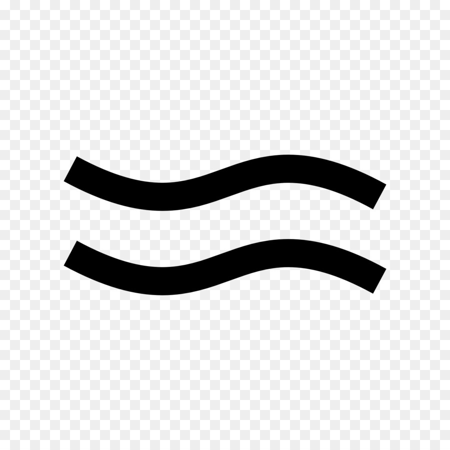 Equals Sign Symbol Equality Mathematical Notation Mathematics Wavy