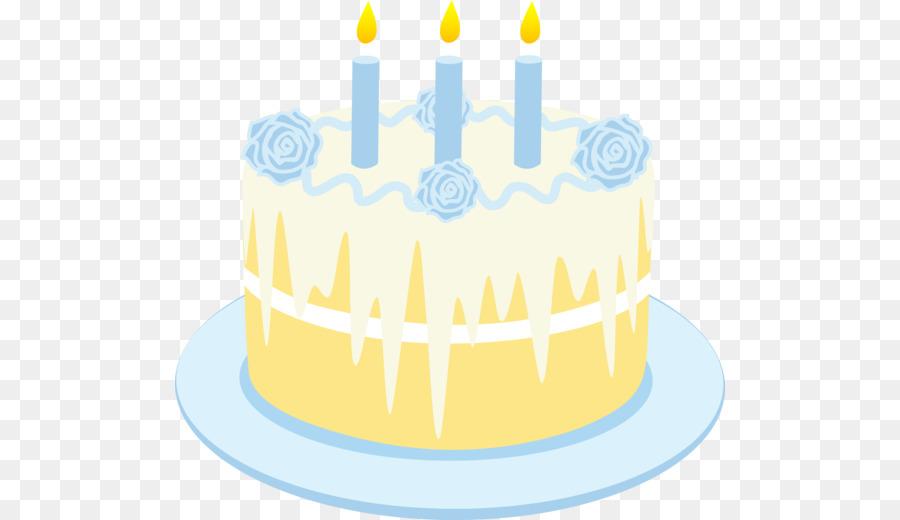 Birthday Cake Frosting Icing Wedding Clip Art