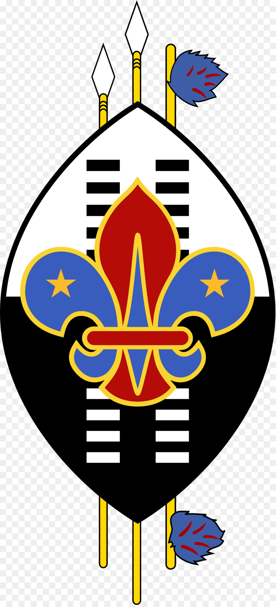 swaziland boy scouts association scouting the scout association rh kisspng com boy scout logo clip art eagle scout logo clip art