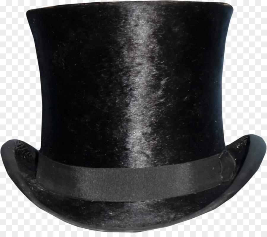 54c2d45663f9b Top hat Stetson Clip art - Hat png download - 956 835 - Free ...