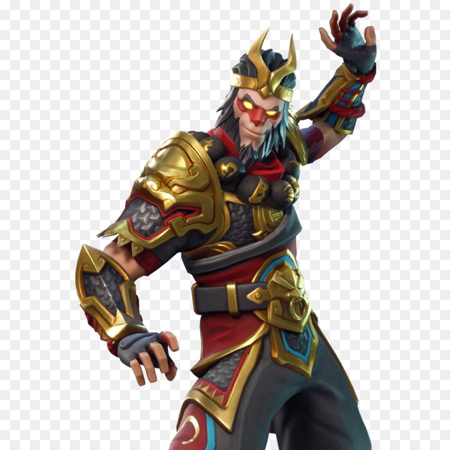 Fortnite Battle Royale Sun Wukong PlayStation 4