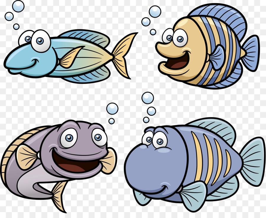 Los Peces De Mar - animales del mar Formatos De Archivo De Imagen ...