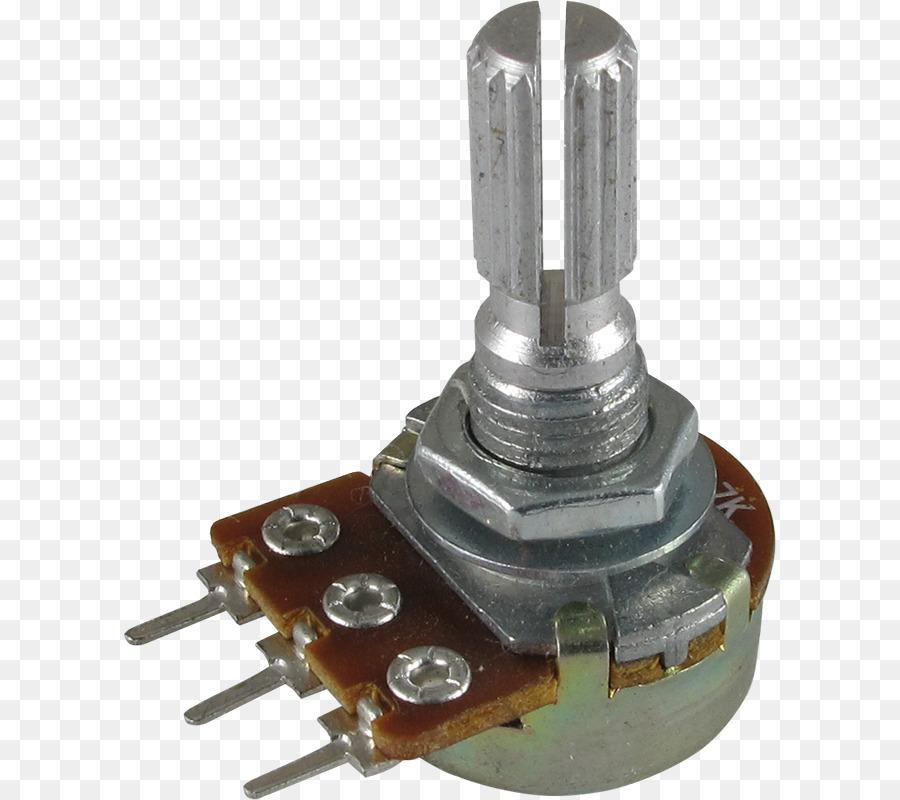 Potentiometer Wiring Diagram Lifier Electronics Ohm Kit Harington Png 652 800 Transpa