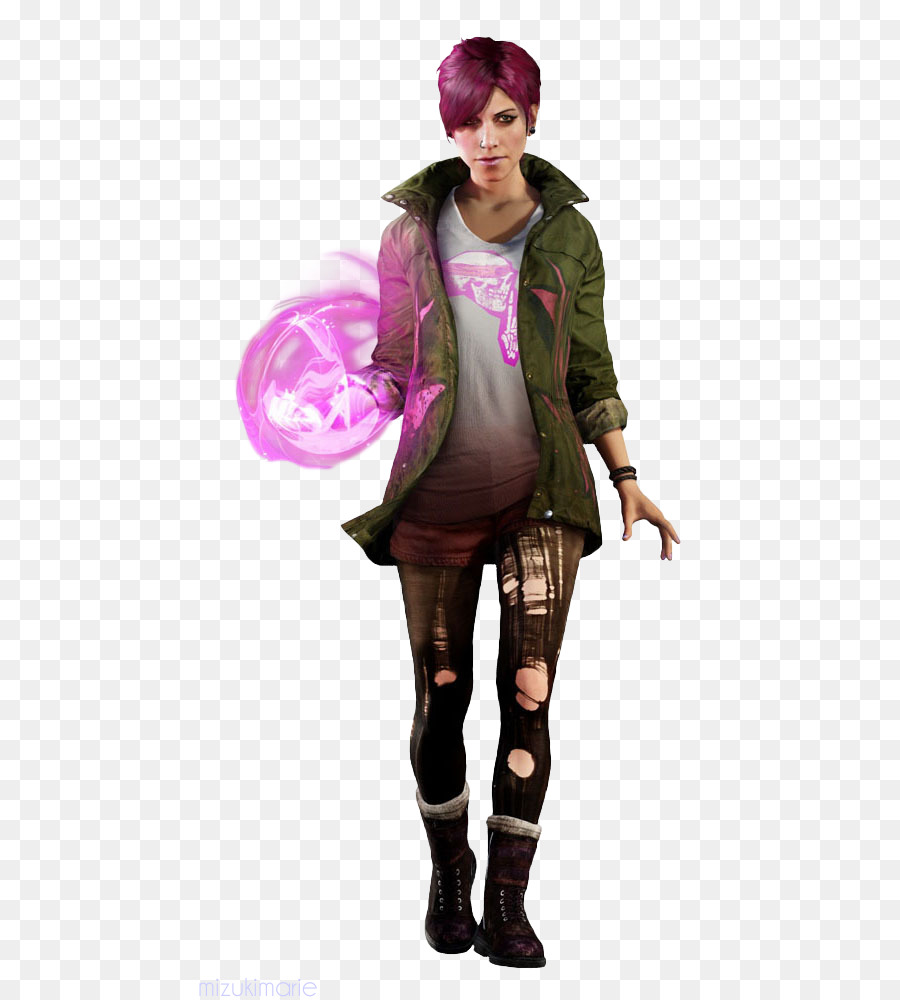 Perfect Infamous Second Son Infamous First Light PlayStation 4 Infamous 2   Son
