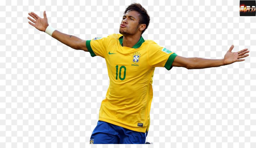Sport Football Player Brazil National Team